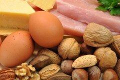 Что такое lchf и кето-диета?