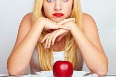 Низкожировые диеты: вред и опасность