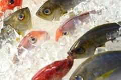 Рыба: польза и вред