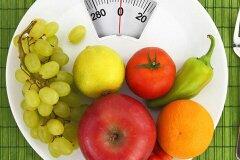 Насколько эффективна низкожировая диета?